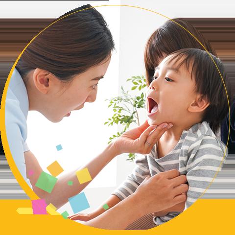 正しい歯並びを維持するにはお口の『筋肉』も重要です!