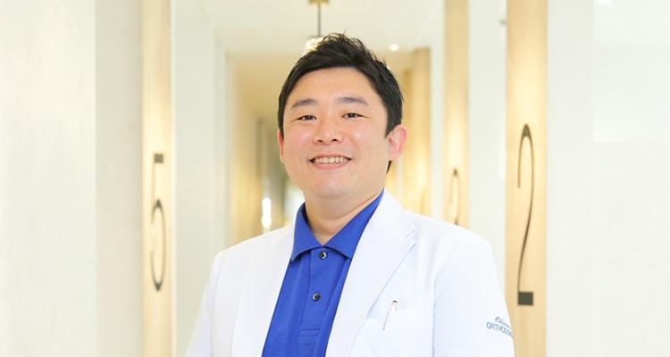 矯正歯科専門歯科医院として患者様の美しい歯並びをサポートします